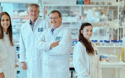 Ground-breaking ALS start-up accepted into the Creation House program of BioInnovation Institute (BII), securing funding of EUR 1.3 million
