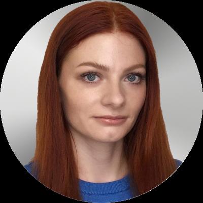 Kirsten Egelund Holgaard, MSc